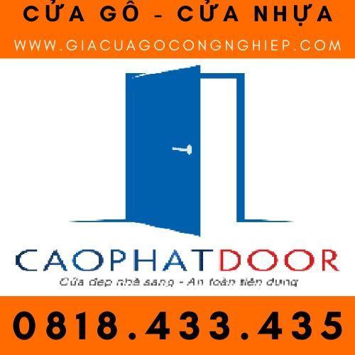 Cao Phát Door